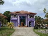 Photo Luxury beach mansion in dauin negros oriental