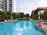 Photo Infina Towers Quezon City - DMCI Homes