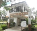 Photo 3 bedroom House and Lot For Sale in Cavite City...