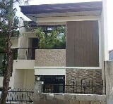 Photo Elegant house and lot in baguio