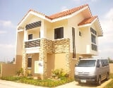 Photo Charlize 2 storey house and lot in malolos bulacan