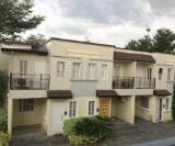 Photo 3 bedroom Townhouse For Sale in Cavite City for...