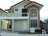 Photo House and lot ready for occupancy in pampanga...