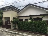Photo Big Lot House and Lot Bungalow with Security...