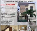 Photo 3 bedroom Townhouse For Sale in West Fairview...