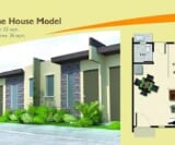 Photo 1 bedroom House and Lot For Sale in Tanza City...