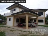 Photo 10M 4 bedrooms house and lot for sale in liloan...