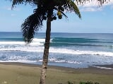 Photo Beautiful Beachfront Lots Omawas Surfing Beach...