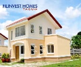 Photo House and Lot, 3 BR for Sale, Iris, Filinvest...
