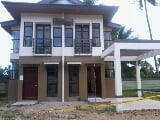 Photo Near the beach 2 storey duplex house with 3...