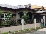 Photo Bungalow house & lot for sale tagaytay city