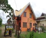 Photo 2 bedroom House and Lot For Sale in Zamboanga...
