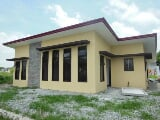 Photo Bungalow House for Sale in Angeles City, Pampanga