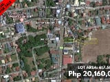 Photo Commercial Vacant Lot in Aguinaldo Highway and...