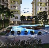 Photo A resort condominium