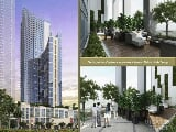Photo Uptown Parksuites Condo at Fort Bonifacio...