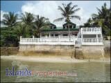 Photo Beachfront House for Sale