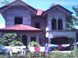Photo 2storey unfinished mansion from p6, m invest....