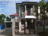 Photo Accessible Duplex House and Lot in Batasan...