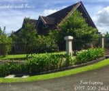 Photo 4 bedroom House and Lot For Sale in Tanza City...