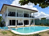 Photo 3Bedroom House and Lot with Pool in Lapu-