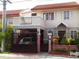 Photo House and lot for Sale Camella Cerritos...