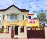 Photo 3 bedroom House and Lot For Rent in Talisay...