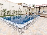 Photo Fully Furnished House and Lot w/ Pool, near...