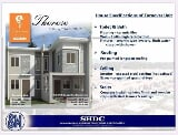 Photo Therese 2 Storey Townhouse Thru Pag-Ibig Financing