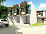 Photo 3 Bedroom Townhouse for sale in Parañaque,...