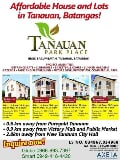 Photo Townhouse at Calamba