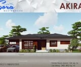 Photo 3 bedroom House and Lot For Sale in General...
