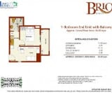 Photo 1 bedroom Condominium For Sale in Guadalupe...