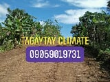 Photo 150sqm Subdivided Lots in Mendez Tagaytay City