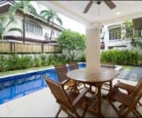 Photo 4 bedroom House and Lot For Rent in Ayala...