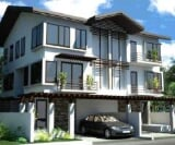 Photo 4 bedroom Townhouse For Sale in Taguig City for...