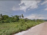 Photo Lot For Sale Catigan Toril, Davao City