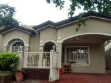 Photo BF parañaque house for rent