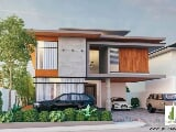 Photo Brand new house and lot white plains, quezon city