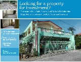 Photo Apartment for Sale in Manuela Subd. Dasmarinas,...