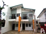 Photo Townhouse for sale in Mindanao Avenue Quezon...
