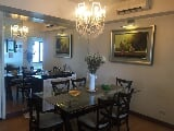 Photo 2BR flat unit with Parking at One Rockwell Makati