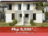 Photo Aina Homes Duplex Php 9,500 monthly under Pag...