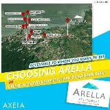 Photo Newest House and Lot at Arella Residences Bay...