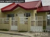 Photo House and Lot in Villa Alexandra Homes Model 35...