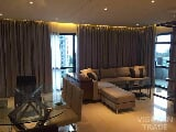 Photo 2 Bedroom Unit For Rent at Arya Residences BGC