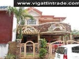 Photo Elegant House and Lot beside SRP road Talisay...