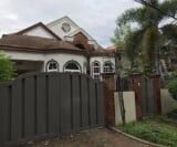Photo 3 bedroom House and Lot For Rent in Muntinlupa...