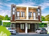 Photo 3BR Duplex House in Nangka Consolacion