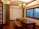 Photo House and Lot in San Miguel Village Makati, for...